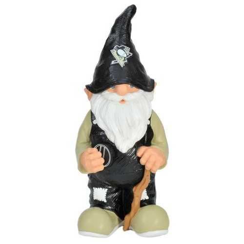 Pittsburgh Penguins Garden Gnome 11 Inch Team Special Order