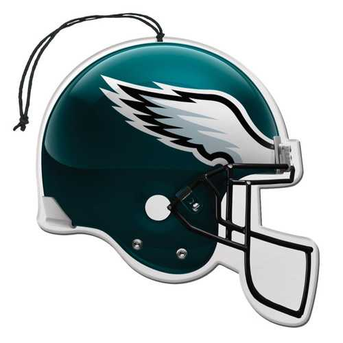 Philadelphia Eagles Air Freshener Set - 3 Pack
