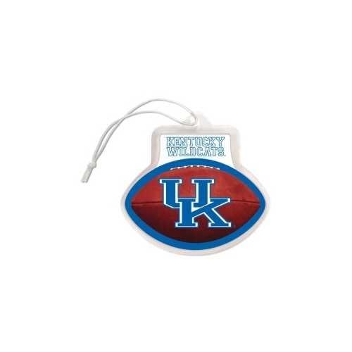 Kentucky Wildcats Gel Air Freshener