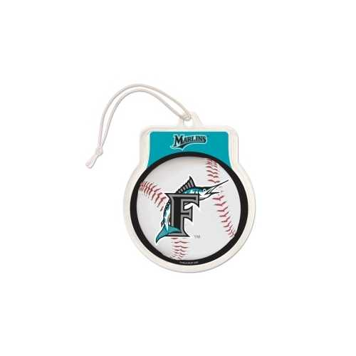 Florida Marlins Gel Air Freshener