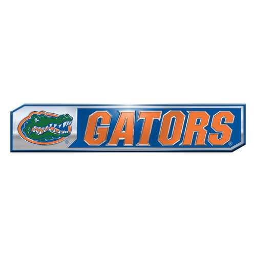 Florida Gators Auto Emblem Truck Edition 2 Pack