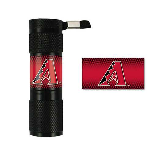Arizona Diamondbacks LED Flashlight