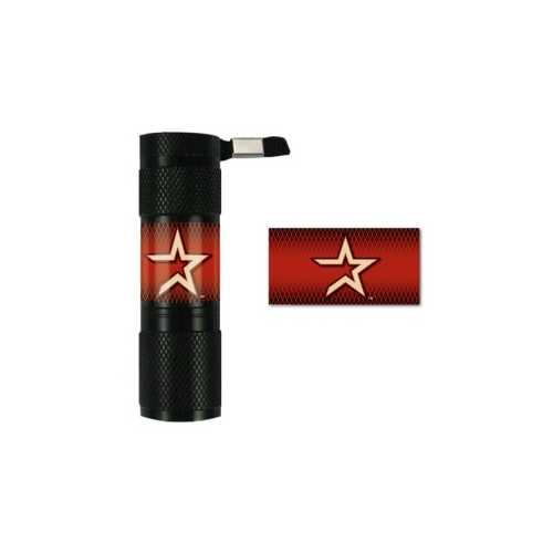 Houston Astros Flashlight LED Style