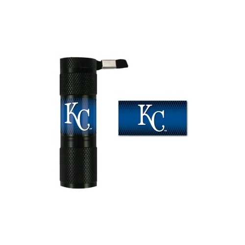 Kansas City Royals Flashlight LED Style