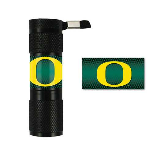 Oregon Ducks Flashlight LED Style