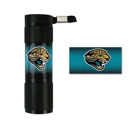 Jacksonville Jaguars Flashlight LED Style