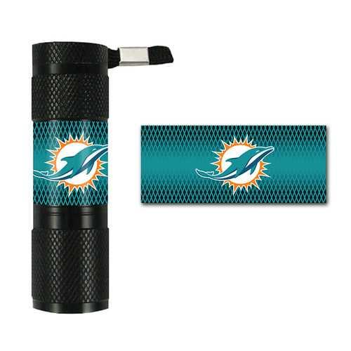 Miami Dolphins Flashlight LED Style