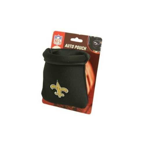 New Orleans Saints Auto Pouch