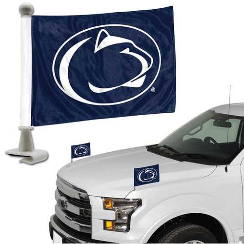 Penn State Nittany Lions Flag Set 2 Piece Ambassador Style
