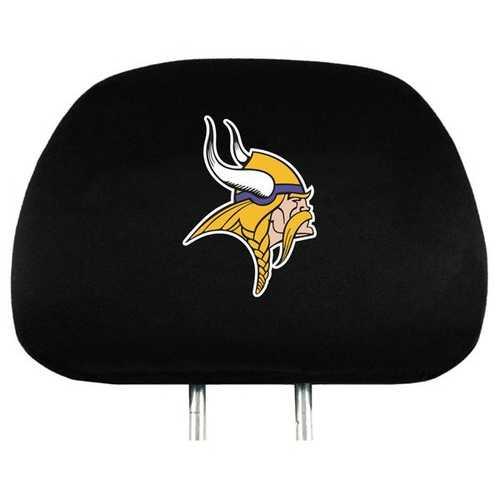 Minnesota Vikings Headrest Covers
