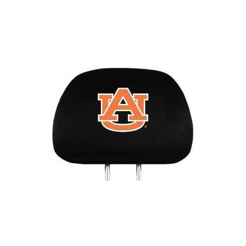 Auburn Tigers Headrest Covers