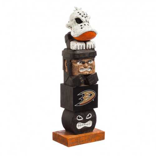 Anaheim Ducks Tiki Totem Special Order