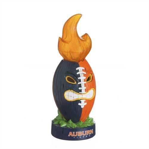 Auburn Tigers Statue Lit Team Football Special Order