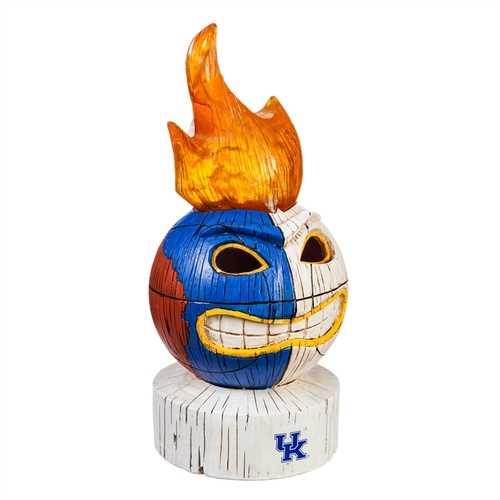 Kentucky Wildcats Statue Lit Team Basketbal Special Order
