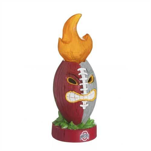 Ohio State Buckeyes Statue Lit Team Football Special Order