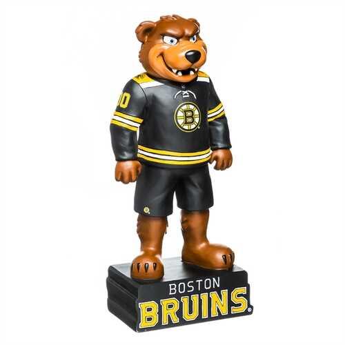 Boston Bruins Garden Statue Mascot Design Special Order