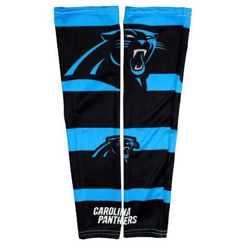 Carolina Panthers Strong Arm Sleeve