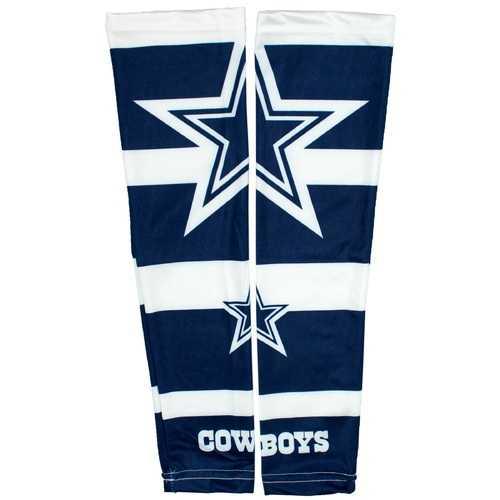 Dallas Cowboys Strong Arm Sleeve