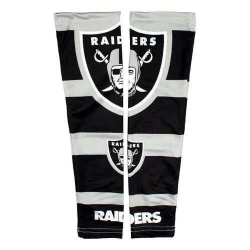 Oakland Raiders Strong Arm Sleeve