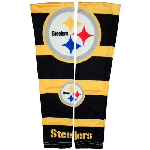 Pittsburgh Steelers Strong Arm Sleeve