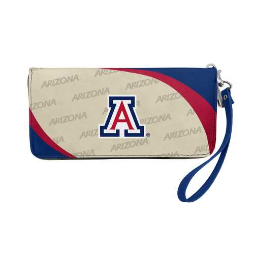 Arizona Wildcats Wallet Curve Organizer Style Special Order