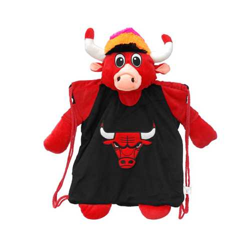 Chicago Bulls Backpack Pal