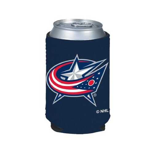 Columbus Blue Jackets Kolder Kaddy Can Holder Blue Special Order
