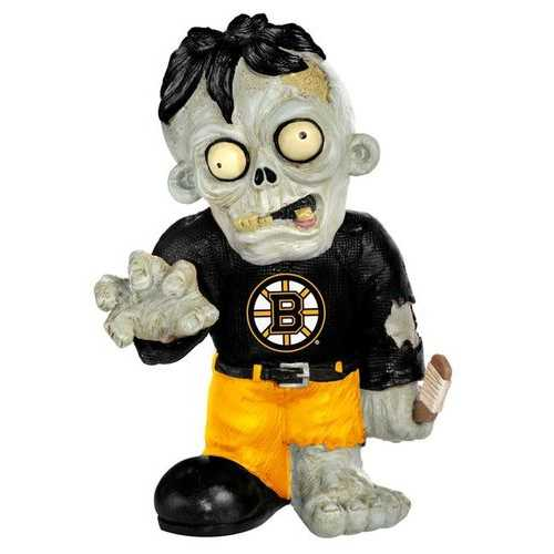 Boston Bruins Zombie Figurine