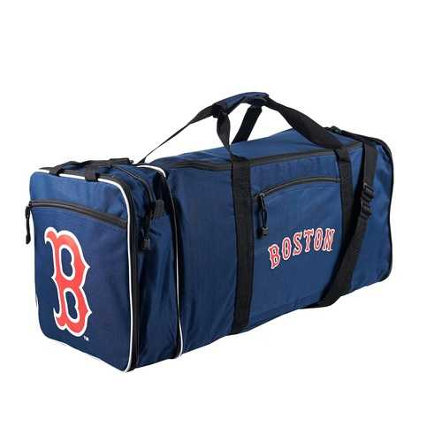 Boston Red Sox Duffel Bag Steal Style Special Order