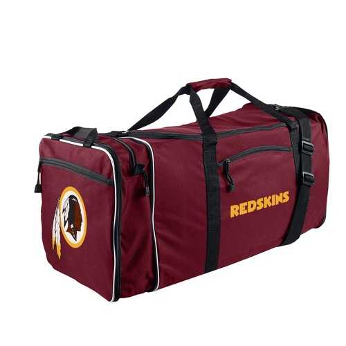 Washington Redskins Duffel Bag Steal Style Special Order