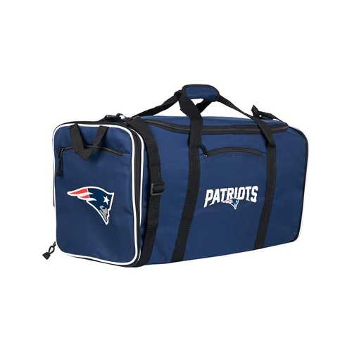 New England Patriots Duffel Bag Steal Style Special Order