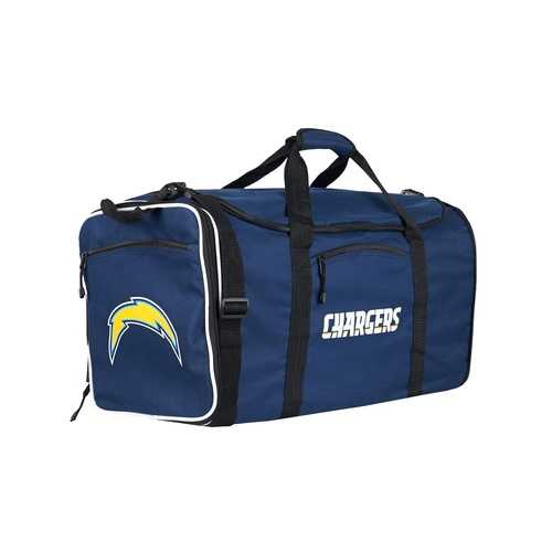 Los Angeles Chargers Duffel Bag Steal Style Special Order