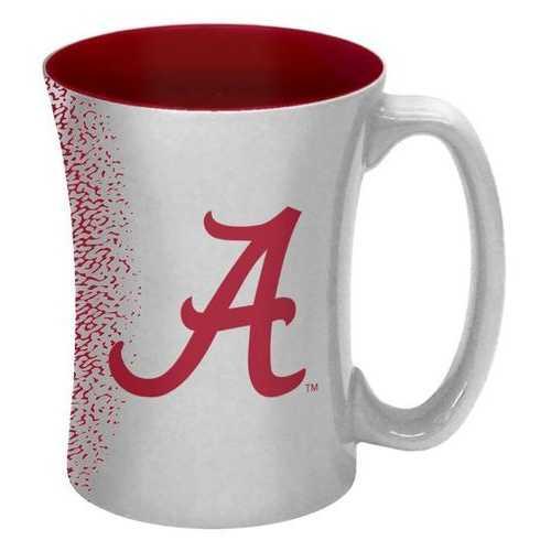 Alabama Crimson Tide Coffee Mug - 14 oz Mocha