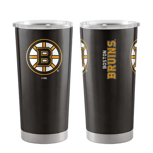 Boston Bruins Travel Tumbler 20oz Ultra Special Order
