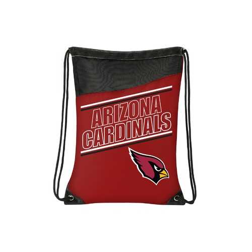 Arizona Cardinals Backsack Incline Style Special Order