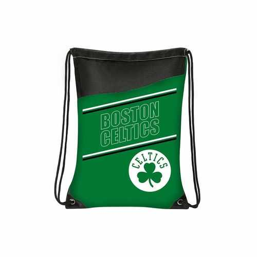 Boston Celtics Backsack Incline Style Special Order