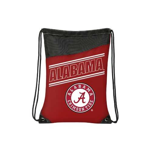 Alabama Crimson Tide Backsack Incline Style Special Order