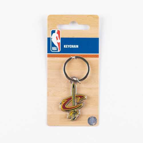 Cleveland Cavaliers Keychain Team