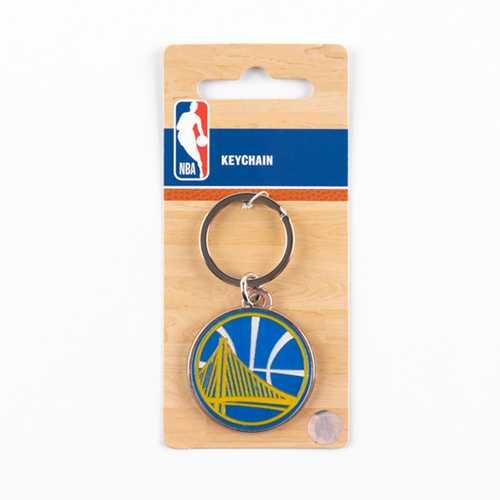 Golden State Warriors Keychain Team