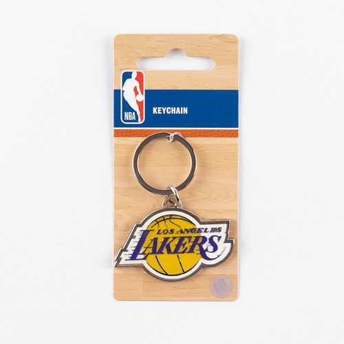 Los Angeles Lakers Keychain Team
