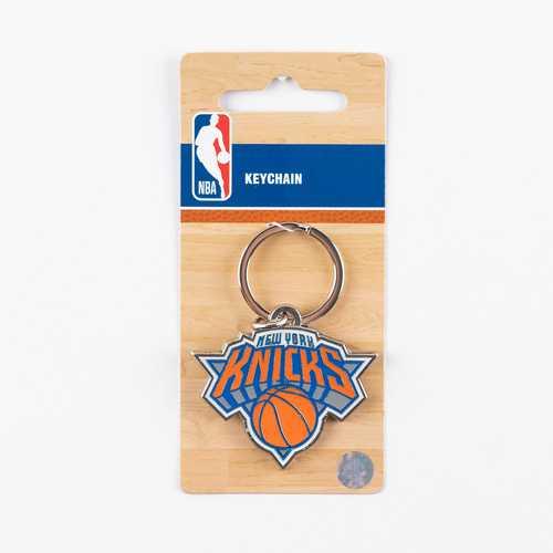 New York Knicks Keychain Team