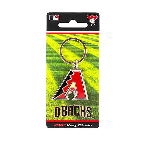 Arizona Diamondbacks Keychain Team