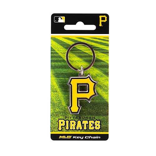 Pittsburgh Pirates Keychain Team