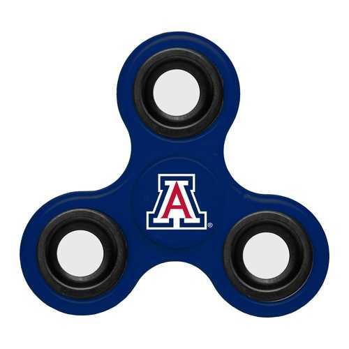 Arizona Wildcats Spinnerz Three Way Diztracto