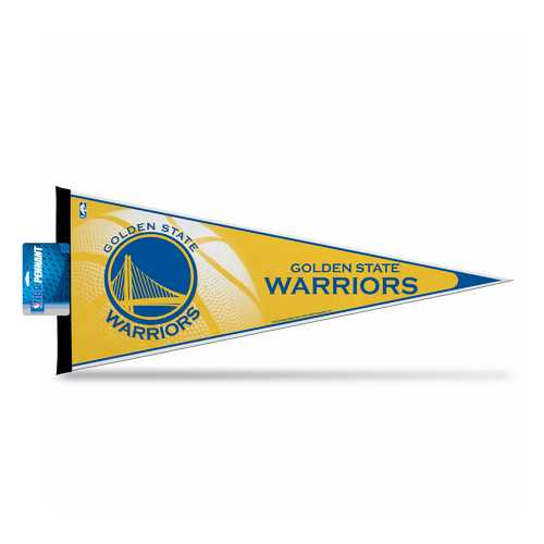 Golden State Warriors Pennant - Rico