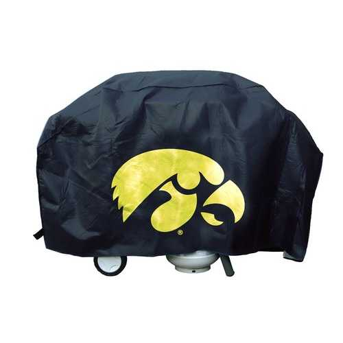 Iowa Hawkeyes Grill Cover Deluxe