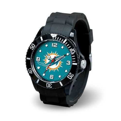 Miami Dolphins Men's Sports Watch - Spirit