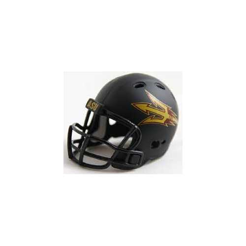 Arizona State Sun Devils Helmet Riddell Pocket Pro VSR4 Bulk No Packaging