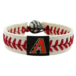 Arizona Diamondbacks Bracelet Classic Baseball A Logo