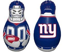 New York Giants Tackle Buddy Punching Bag